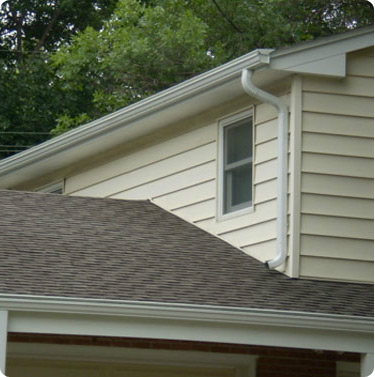 Prescription Builders Gutters, Lakeville, MN